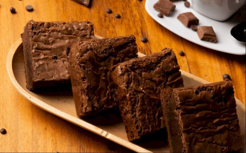 Brownies Lembut