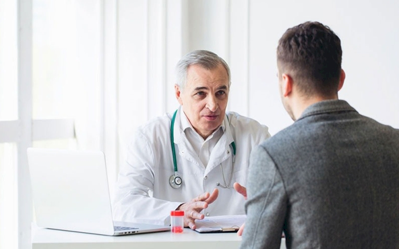 Apa itu Hiperglikemia?